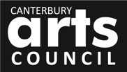 Canterbury Arts Council Logo